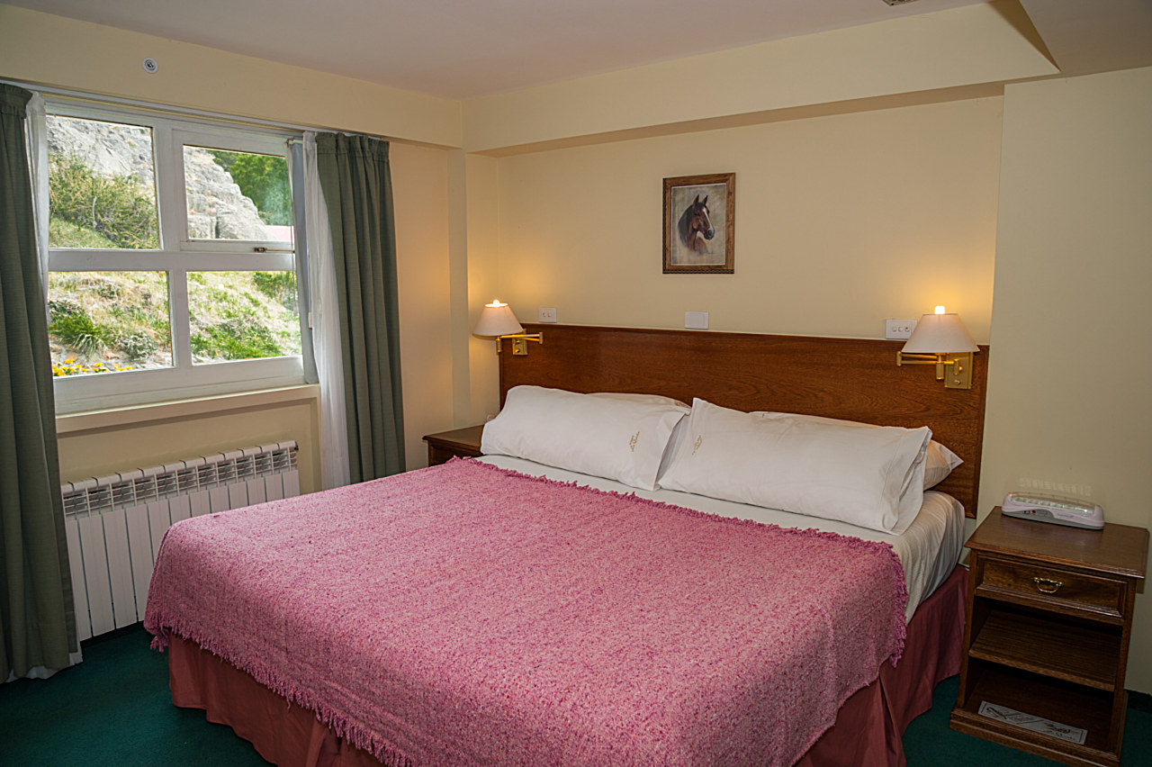 Double Senior - Rooms - Estancia La Quinta